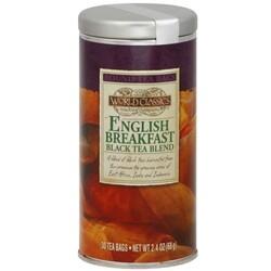 World Classics Black Tea