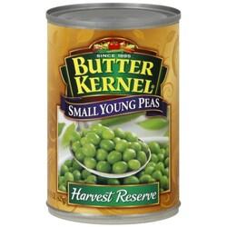 Butter Kernel Peas