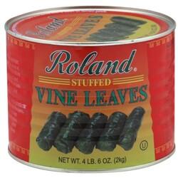 Roland Vine Leaves