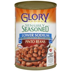 Glory Foods Pinto Beans