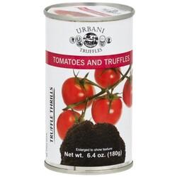 Urbani Tomatoes and Truffles