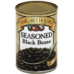 Margaret Holmes Black Beans