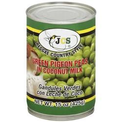 JCS Pigeon Peas