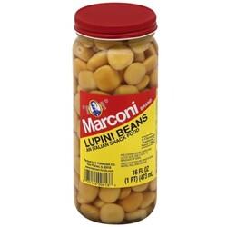 Marconi Lupini Beans