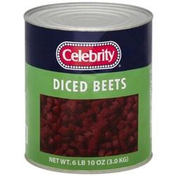 Celebrity Beets