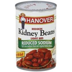 Hanover Kidney Beans