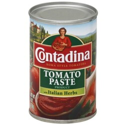 Contadina Tomato Paste Product