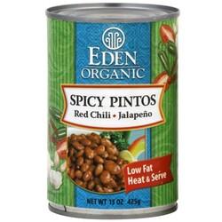 Eden Spicy Pintos