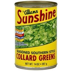 Allens Collard Greens