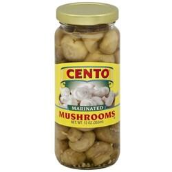 Cento Mushrooms