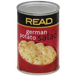Read Potato Salad