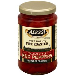 Alessi Red Peppers