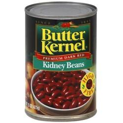 Butter Kernel Kidney Beans