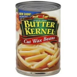 Butter Kernel Wax Beans