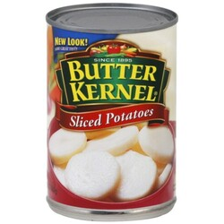 Butter Kernel Potatoes