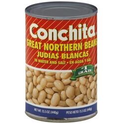 Conchita Great Northern Beans