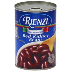 Rienzi Kidney Beans