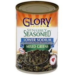 Glory Foods Mixed Greens