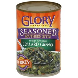 Glory Foods Collard Greens