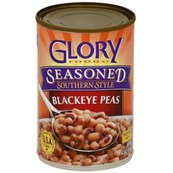 Glory Foods Blackeye Peas