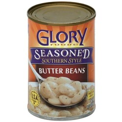 Glory Foods Butter Beans