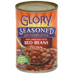 Glory Foods Red Beans