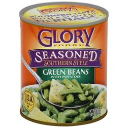 Glory Foods Green Beans