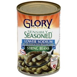 Glory Foods String Beans