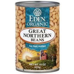 Eden  Great Northern Beans