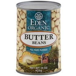 Eden Butter Beans