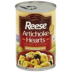 Reese Artichoke Hearts