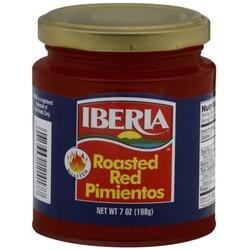 Iberia Pimientos
