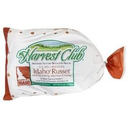 Harvest Club Potatoes