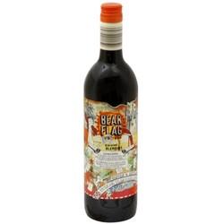 Bear Flag Red Wine