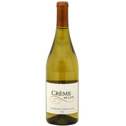 Belcreme De Lys Chardonnay