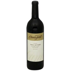 Canas Feast Red Wine