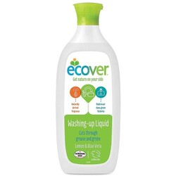 Ecover Lemon and Aloe Vera Washing-up Liquid