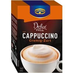 Krüger Créme Cappuccino, 10 Tassenportionen 150 g