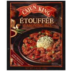 Cajun King Seasoning Mix