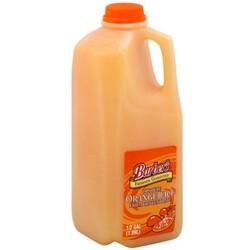 Barbers Juice