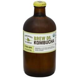 Brew Dr Kombucha Kombucha