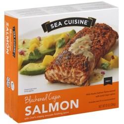 Sea Cuisine Salmon