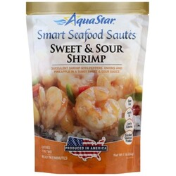 Aqua Star Shrimp