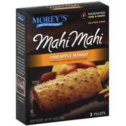 Moreys Mahi Mahi