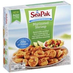 Seapak Shrimp