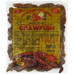 Riceland Crawfish Crawfish