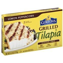 Gortons Tilapia
