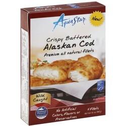 Aqua Star Alaskan Cod