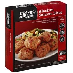 Trident Seafoods Salmon