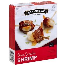 Sea Cuisine Shrimp